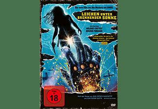 Leichen unter brennender Sonne DVD