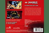 VARIOUS - LEGO Ninjago (CD 31) - (CD)
