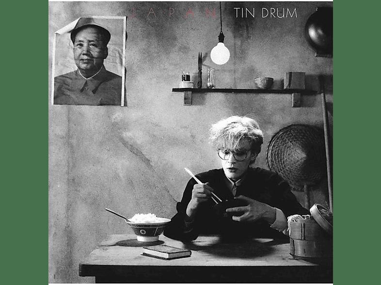Japan - Tin Drum-Half Speed Master? (Vinyl) [Vinyl]