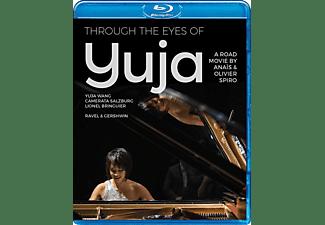 Yuja Wang, Lionel Bringuier - Through the Eyes of Yuja  - (Blu-ray)