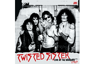 Twisted Sister - Live At The Marquee 1983 [Vinyl]