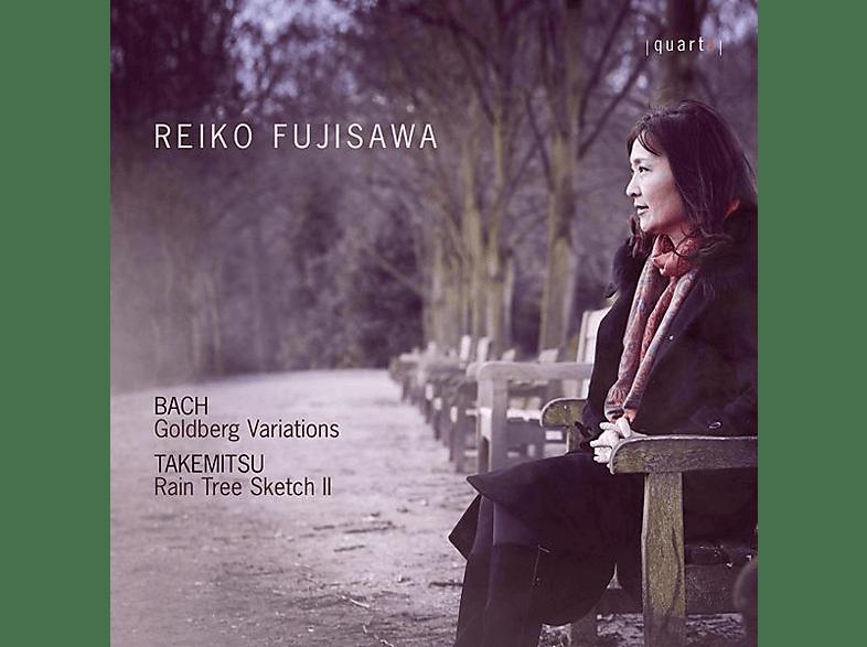 Reiko Fujisawa - Goldberg Variationen [CD]