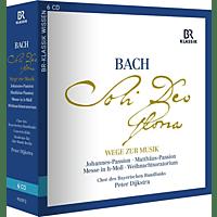 Peter Dijkstra, Chor Des Bayrischen Rundfunks - Soli Deo Gloria [CD]