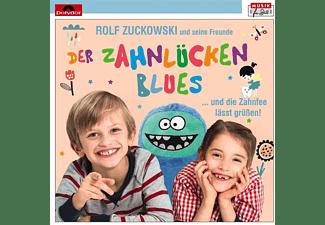 Rolf Und Seine Freunde Zuckowski - Der Zahnlückenblues...Und Die Zahnfee Lässt Grüßen  - (CD)