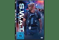 S.W.A.T. - Die komplette erste Staffel [DVD]