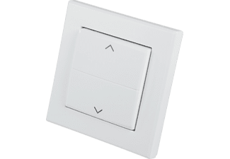 HOMEMATIC IP Tasterwippe mit Pfeilen Pfeilen 153001A0