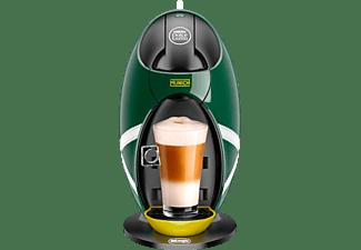 Cafetera de cápsulas - DeLonghi EDG 250 GRX Munich, 15 bares, Apagado automático