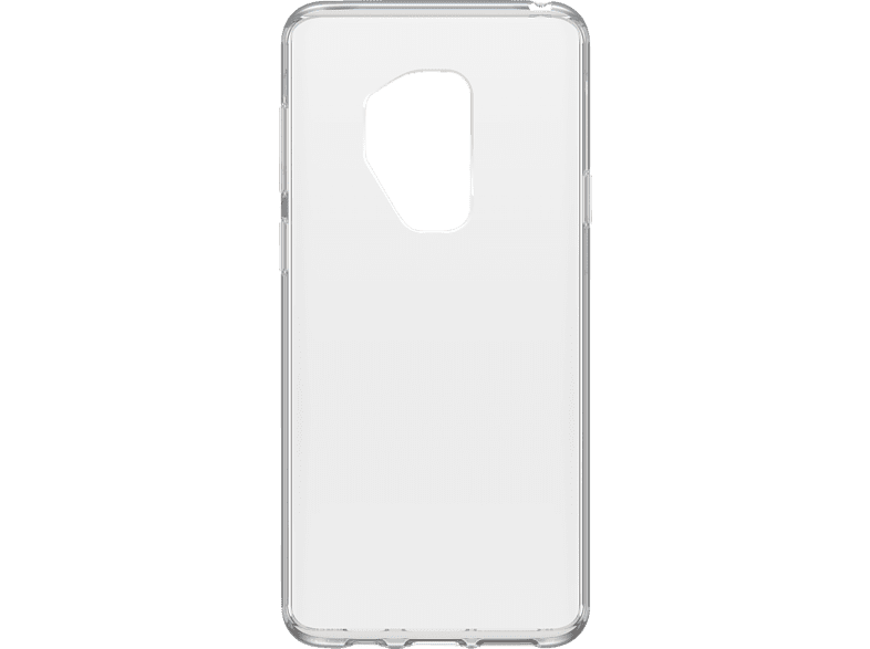 OTTERBOX Clearly , Backcover, Samsung, Galaxy S9+, Transparent