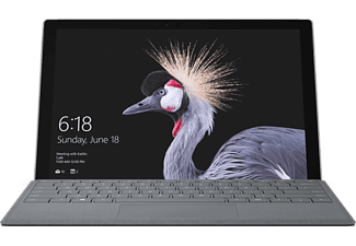 MICROSOFT Surface Pro i5 8/128GB Type Cover