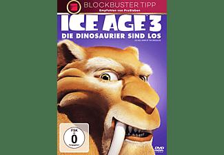 Ice Age 3 - Die Dinosaurier sind los [DVD]