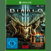Diablo III: Eternal Collection [Xbox One]