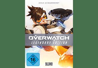 Overwatch - Legendary Edition - [PC]