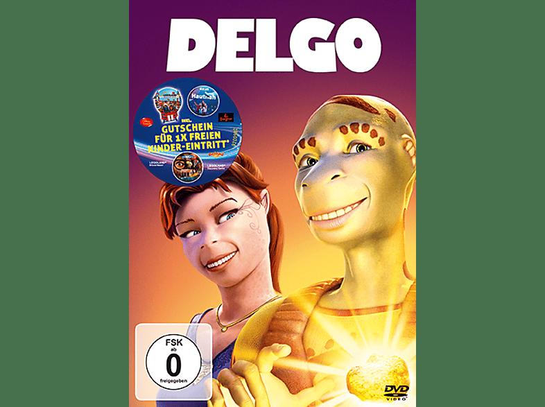 DELGO [DVD]
