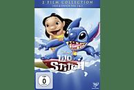 Lilo & Stitch - Movie Collection [DVD]