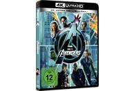 Marvel's The Avengers [4K Ultra HD Blu-ray]
