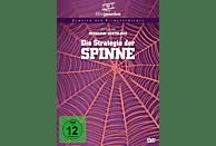 Die Strategie der Spinne [DVD]
