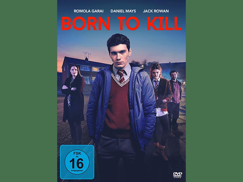 Born to kill - Season 1 [DVD]