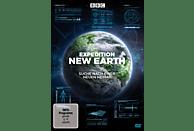Expedition New Earth-Suche nach einer neuen Heimat [DVD]