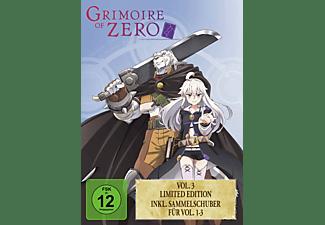 Grimoire of Zero - Vol. 3 DVD
