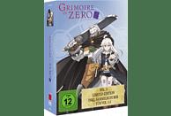 Grimoire of Zero - Vol. 3 [DVD]