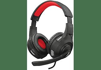 Auriculares gaming - Trust GXT307 Ravu, Control de volumen, 2 m, Micrófono