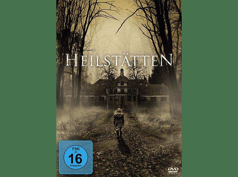 Heilstätten [DVD]