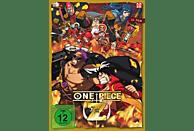 One Piece - 11. Film: One Piece Z [DVD]