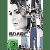 Grey's Anatomy - 14. Staffel [DVD]
