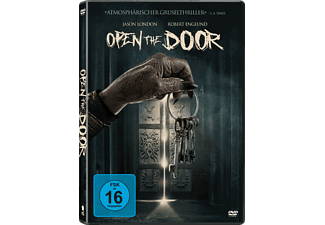 Open The Door [DVD]
