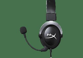 HYPERX CloudX™ HX-HS5CX-SR, Over-ear Gaming Headset Schwarz