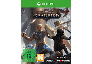 Pillars of Eternity II: Deadfire für Xbox One