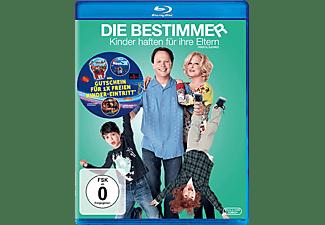 Die Bestimmer - Kinder haften für ihre Kinder Blu-ray
