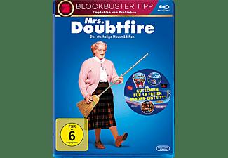 Mrs. Doubtfire - Das stachelige Hausmädchen Blu-ray