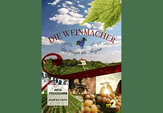 Die Weinmacher DVD