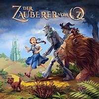 Holy Klassiker 29 - Holy Klassiker 29 - Der Zauberer Von Oz - (CD)