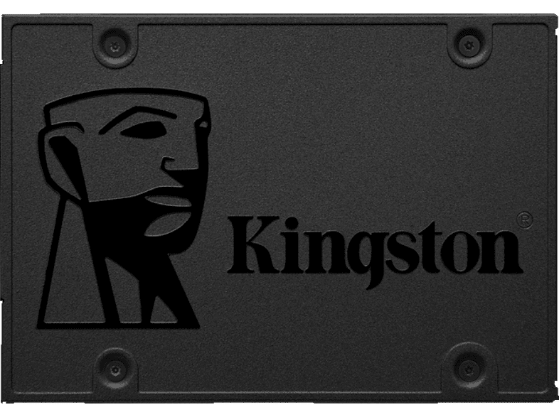 KINGSTON SA400S37/960G SSD, 960 GB SSD, 2.5 Zoll, intern