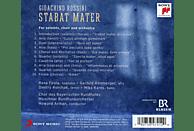 VARIOUS, Chor Des Bayerischen Rundfunks, Münchner Rundfunkorchester - Stabat mater [CD]