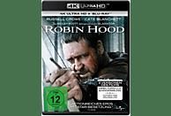 Robin Hood-Director's Cut [4K Ultra HD Blu-ray]