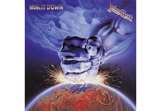 Judas Priest - Ram It Down  - (Vinyl)
