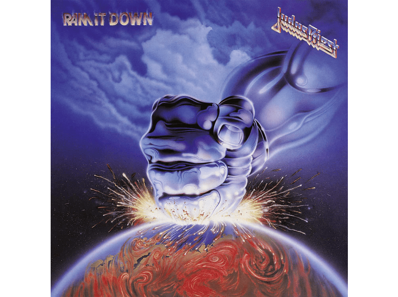 Judas Priest - Ram It Down [Vinyl]