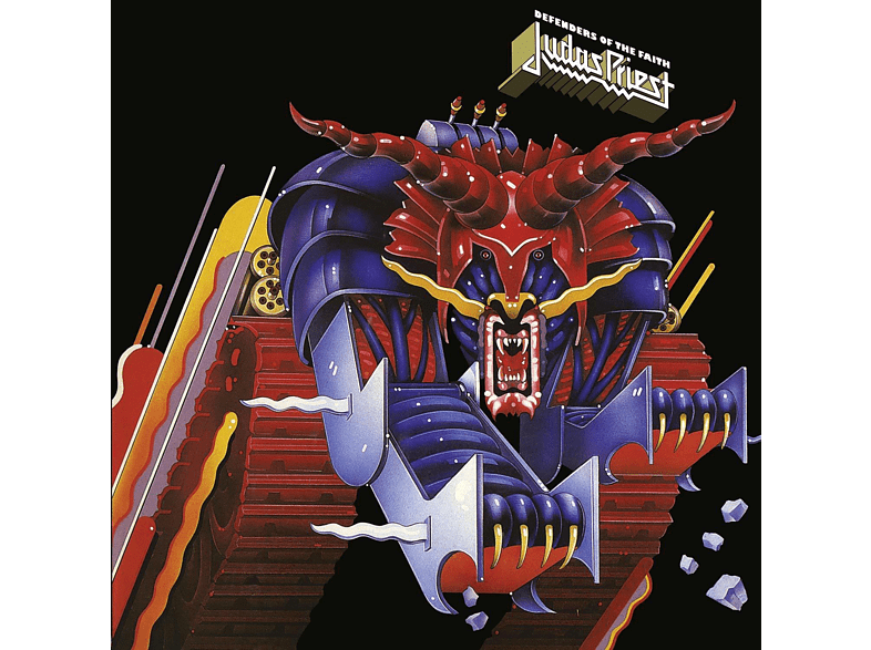 Judas Priest - Defenders of the Faith [Vinyl]
