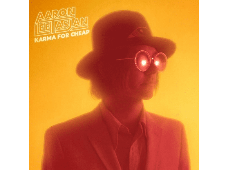 Aaron Lee Tasjan - Karma For Cheap [CD]