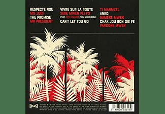 Delgres - MO JODI  - (CD)