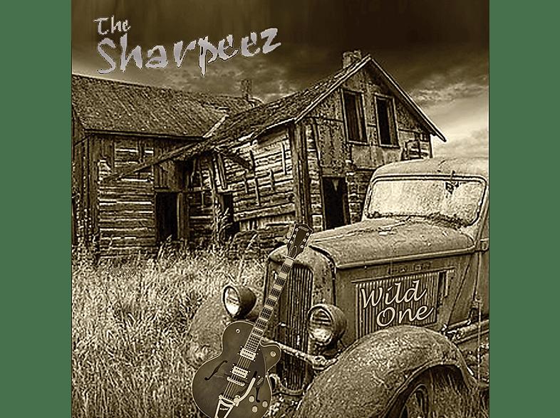 The Sharpeez - Wild One [CD]