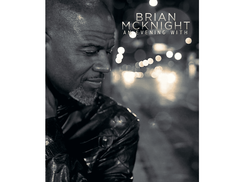Brian Mcknight - An Evening With Brian McKnight (Blu-Ray) [Blu-ray]