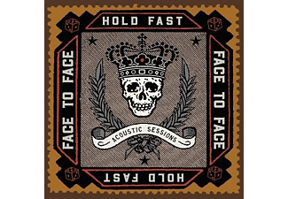 Face To Face - Hold Fast-Acoustic Sessions - (LP + Download)