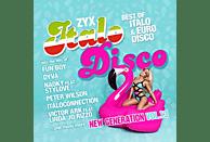 VARIOUS - ZYX Italo Disco New Generation Vol.13 [CD]