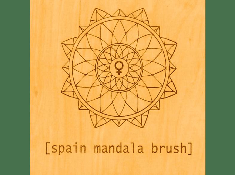 Spain - Mandala Brush [CD]