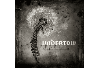 Undertow - Reap The Storm  - (CD)
