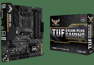 ASUS Mainboard TUF B450M-Plus Gaming (90MB0YQ0-M0EAY0)